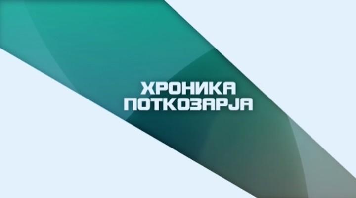 HRONIKA POTKOZARJA 08.09.2016.