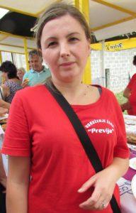 ribnik-02-milijana-sajin-predsednica-udruzenja-zena-iz-previje-foto-milan-pilipovic