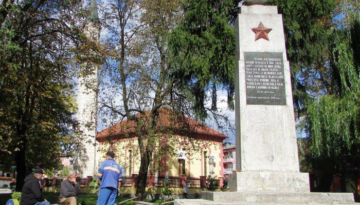 SFRJ JOŠ UVEK ŽIVI U VELIKOJ KLADUŠI