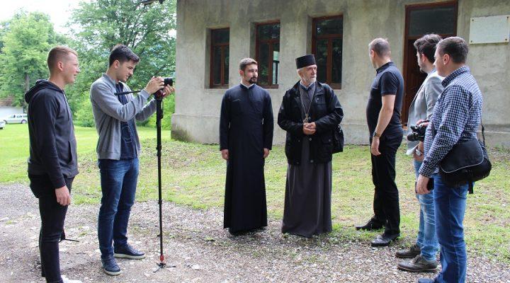 """POČELO SNIMANJE FILMA O VELJKU ČUBRILOVIĆU, PRIPADNIKU """"MLADE BOSNE"""" I AKTERU SARAJEVSKOG ATENTATA"""