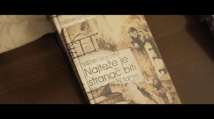 Promocija knjige Srećka Marčete