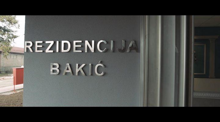 REZIDENCIJA BAKIĆ