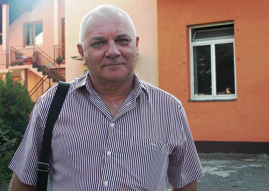 OD OPANKA DO NARODNIH VOĐA Boško Grgić svakodnevicu opisuje stihovima i aforizmima