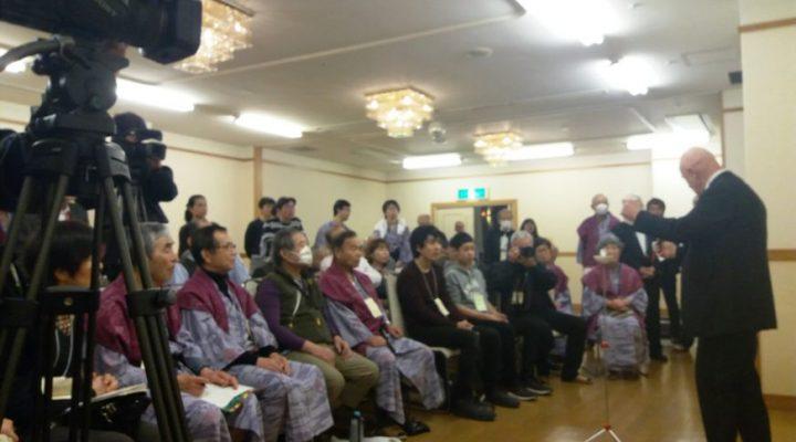 """JAPANCIMA NA """"POKLON"""" ODNIJELI KORONU Tri sedmice u zemlji samuraja ovi mađioničari neće NIKAD ZABORAVITI"""