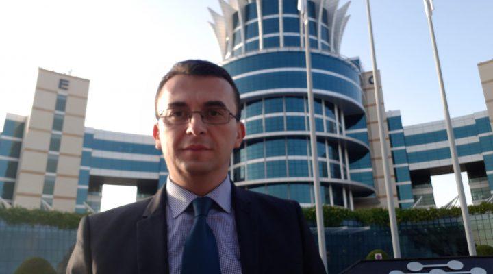 KARIJERU GRADI U DUBAIJU Profesor iz Brčkog ostvario poslovni san u BISERU BLISKOG ISTOKA