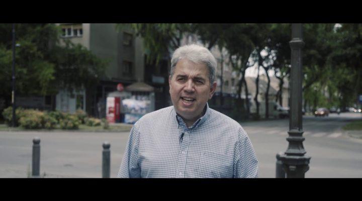 Učitelj u lancima – Od Ledenica do Priboja (Epizoda 1)