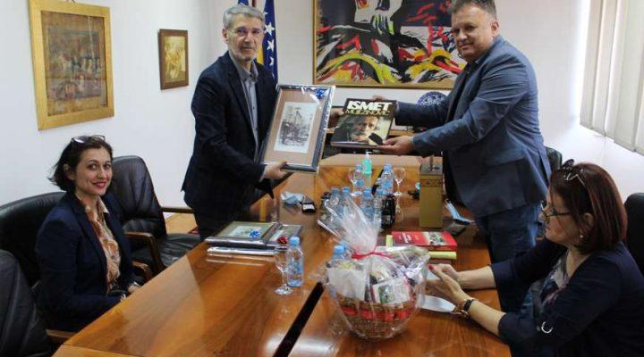 Gradišku i Tuzlu spojili ekonomija, turizam i umjetnost
