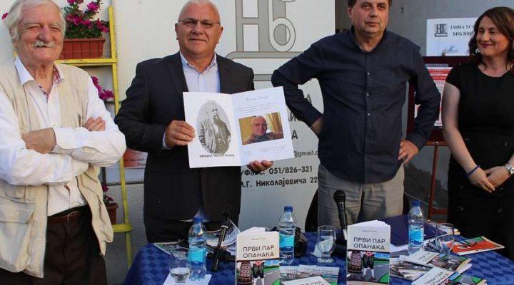 Nagrada za Boška Grgića, satiričara iz Gradiške